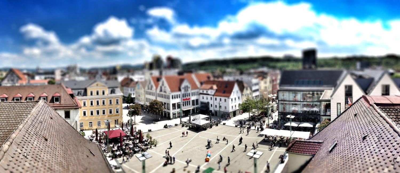 Mitglieder – Göppinger City