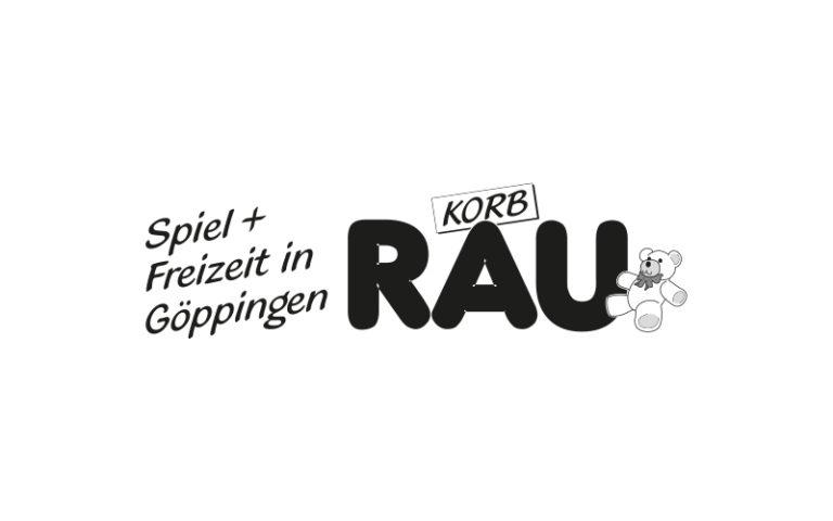 Korb-Rau