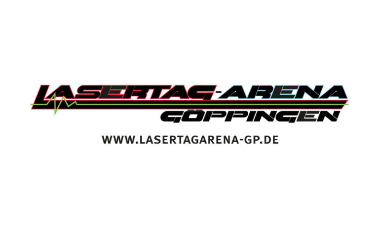 Lasertag-Arena Göppingen