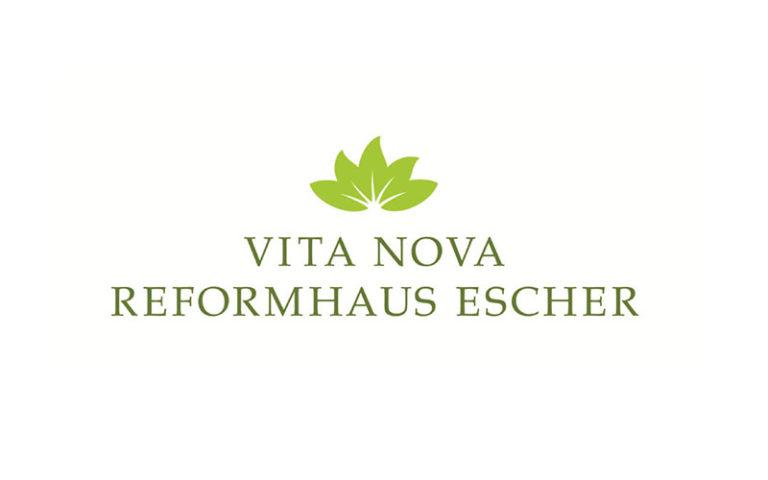 Vita Nova - Reformhaus Escher