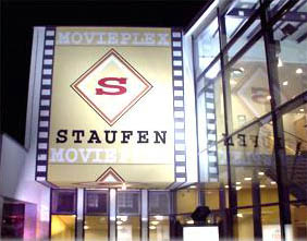 Movieplex Göppingen