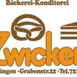 Bäckerei-Konditorei Zwicker GmbH