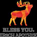 BLESS YOU Hirsch Apotheke